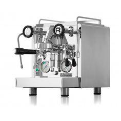 Rocket Espresso R60 V Black Edition #produktnyhet http://www.newhome.se/