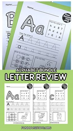 Make writing as fun as exciting as it should be for beginners with our Alphabet Worksheets for Kids Letter Worksheets For Preschool, Preschool Writing, Kindergarten Math Worksheets, Preschool Learning Activities, Preschool Letters, Preschool Printables, Preschool Kindergarten, Kids Worksheets, Social Studies For Kindergarten