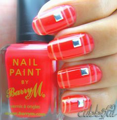 cubbiful #nail #nails #nailart