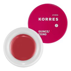 Korres Lip Butter: Shop Lip Balm & Treatments | Sephora