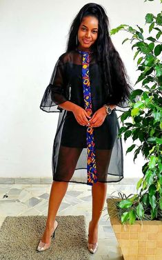Top 2019 Ankara Fashion Styles - Ankara Lovers There are toons of Ankara styles for ladies trending in the year Picking the … African Fashion Ankara, Latest African Fashion Dresses, African Print Dresses, African Dresses For Women, African Print Fashion, Africa Fashion, African Wear, African Attire, African Prints