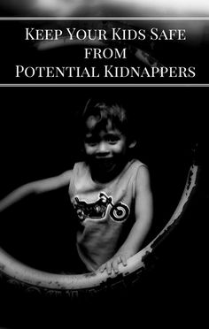 Frighteningly enough, we've begun to see a lot more attempted kidnappings thanks to security cameras and released tapes, but do you know how to keep your kids safe and away from danger? Kids Health, Health Tips, Dr Ian Smith, Travis Stork, The Doctors Tv Show, Doctor Advice, Uterine Fibroids, Cameras, Medicine