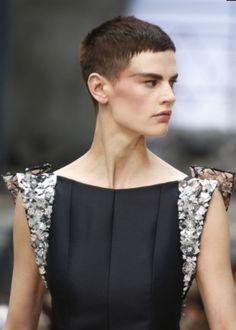 Chanel Haute Couture Automne/Hiver 2013-2014