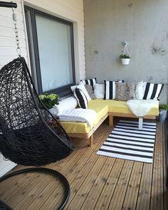 #terrace #diy