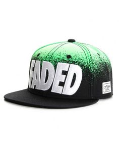 Cayler & Sons Faded snapback Cap
