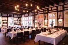 Restaurant Jagdhaus Schellenberg in Essen online reservieren