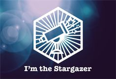 I'm 'The Stargazer'. Want to find out your personality? Take the Who Am I? quiz: http://you.visualdna.com/quiz/whoami
