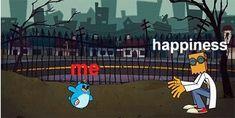 La vida, yo y mi felicidad.TwT