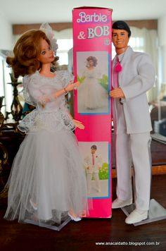 Barbie e Bob 1986