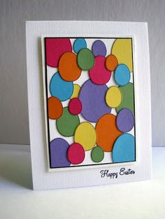 I'm in Haven: CAS-ual Fridays in an Easter Basket Cool Cards, Diy Cards, Men's Cards, Card Making Inspiration, Making Ideas, Paper Cards, Creative Cards, Scrapbook Cards, Homemade Cards