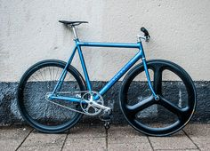 Cannondale Track 92´ photo