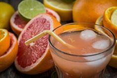 jugo de toronja para eliminar piedras en los riñones