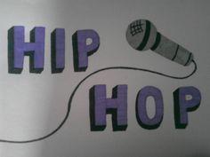 był metal to i hip hopu nie może zabraknąć :D