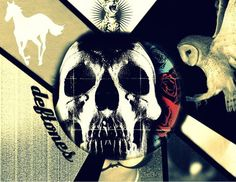1000 Images About Deftones On Pinterest Chino Moreno