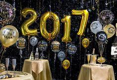 Increíbles ideas para que tu fiesta de fin de año sea todo un éxito