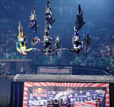 Nitro Circus These people are amazing!
