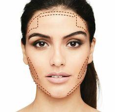 Mac Cosmetics, Chokers, Photo And Video, Mini, Makeup, How To Make, Grande, Beauty, Jewelry