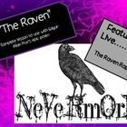 """Looking for something unique to use in your classroom to teach Edgar Allan Poe's """"The Raven""""?  Here is a complete lesson plan  with everything you ..."""