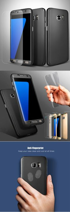 US$5.99 + Free shipping. Samsung Cases, Full Protection Cases, PC Cases, pure color Cases, S7 Cases, Cheap Cases, Cases with Front. Material: PC, Feature: All Round Protection, Front+Back Cover, Screen Protector, Type: Full Body, Color: Black, Gold, Silver, Red, Rose Gold. To give your S7 best protection.