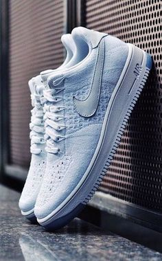 Tendance Basket Femme 2017- Nike Air Force 1 Ultra Flyknit