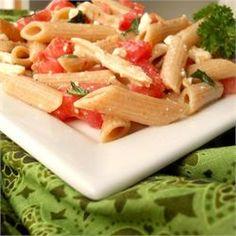 Chicken Pasta Salad I - Allrecipes.com