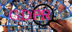 Unternehmen sind schlecht auf die neue EU-Datenschutz-Grundverordnung vorbereitet