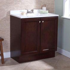 Home Decorators Collection Templin 30 In Vanity Cabinet
