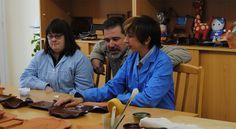 Jacobo Moreira impulsará programas de empleo en colaboración con las asociaciones sociales de Pontevedra