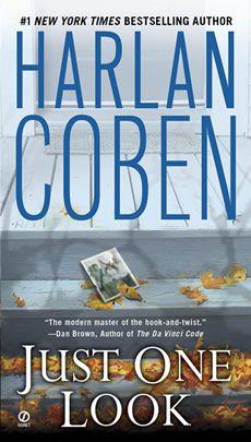 Harlan Coben - Just One Look