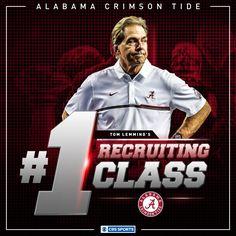 2017 Recruiting Class # 1