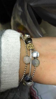 Pandora Bracelets, Pandora Jewelry, Pandora Essence, Memorable Gifts, Troll, Piercings, How To Memorize Things, Women's Fashion, Charmed