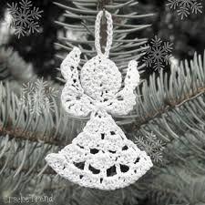 Image result for crochet christmas