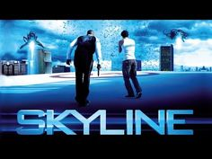 Skyline | český dabing - YouTube