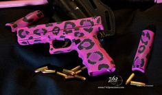 Women gun owners will save the republic  all our Second Amendment rights