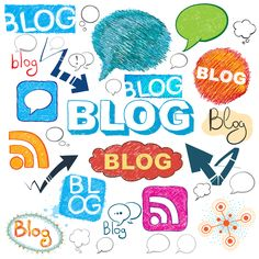 Blogging    A lot of people opts for blogging but have no idea of how it works…