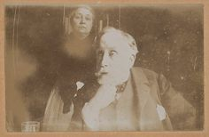 Edgar Degas (French, 1834–1917). [Self-Portrait with Zoé Closier], probably 1895. The Metropolitan Museum of Art, New York. Bequest of Robert Shapazian, 2010 (2010.457.4a)