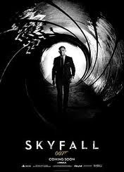 Skyfall.........can't come quickly enough!!!!