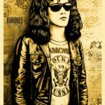 Hey! Ho! Let's Go: Ramones and the Birth of Punk opens at THE Grammy Museum next…