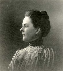 Katherine Davies Jones (1860-1943), American botanist