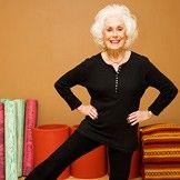Exercises to Improve Your Balance   ELDR.com