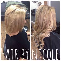 Hair Extensions Maple Ridge | Rootz Hair Design