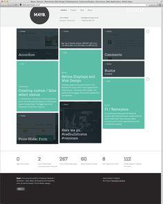 http://www.jasonmayo.co.uk Web design from Jason Mayo  Designer / Developer
