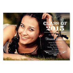 Barton College Graduation Invitations 31
