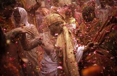 On March 21, thousands of widowed women gathered at temples in Vrindavan in the north Indian state of Uttar Pradesh to celebrate the spring festival of Holi. In doing so, they violated a 400-year-old Hindu tradition. Orthodox Hinduism demands that women renounce earthly pleasures after the death of their husbands and live out their days in worship. These women often are ostracized by the society and considered cursed.