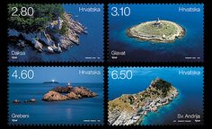 Croatia Archives - Stamp News and Philately updates !