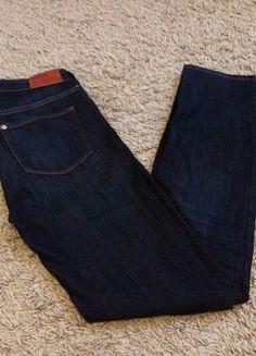 À vendre sur #vintedfrance ! http://www.vinted.fr/mode-femmes/jeans/29083810-jeans-droit-brut-hm