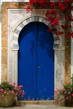 ✿❤Love Doors❤✿ Tunisia