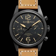 With sharp designs, these are Bell & Ross watches that everyone will want - and that most can at least fathom to afford.
