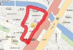『京急高架化による再開発について 京急蒲田駅西口』