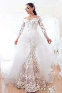 Steven Khalil has created some of the most magnificent bridal dresses. Steven Khalil wedding dresses for women who want to be a princess and look splendid. Plus Wedding Dresses, Western Wedding Dresses, Stunning Wedding Dresses, Classic Wedding Dress, Princess Wedding Dresses, Bridal Dresses, Wedding Gowns, Lace Wedding, Steven Khalil Wedding Dress